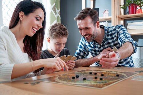 Brett- und Gesellschaftsspiele