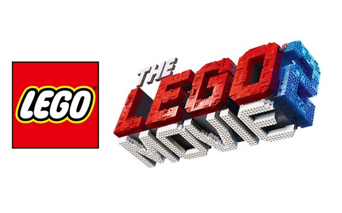 Lego Movie 2