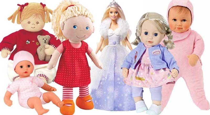 Puppen & Co