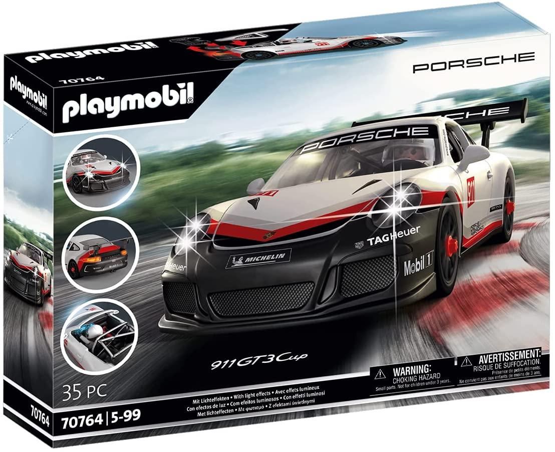 PLAYMOBIL 70764 - Porsche 911 GT3 Cup