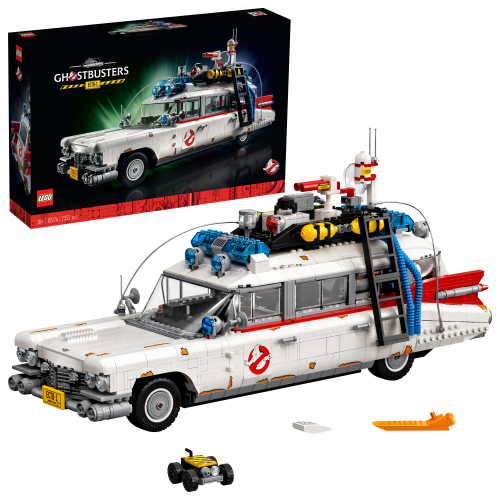 LEGO 10274 CREATOR EXPERT -  Ghostbusters™ ECTO-1