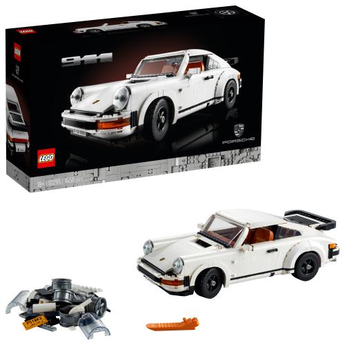LEGO 10295 CRATOR EXPERT -  Porsche 911