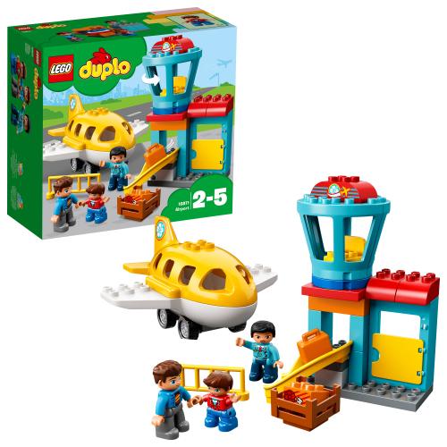 LEGO 10871 DUPLO - Flughafen
