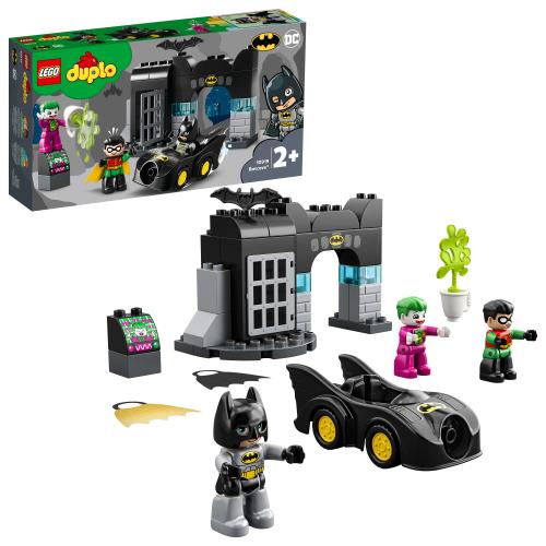 LEGO 10919 DUPLO -  Bathöhle
