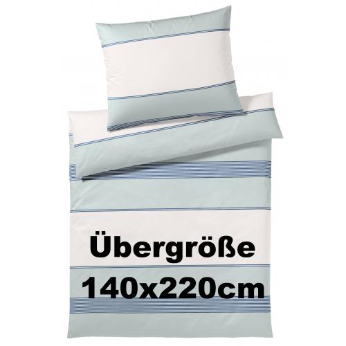 JOOP! Garnitur 140x220cm Doppel-Pkg (RISE/mint)