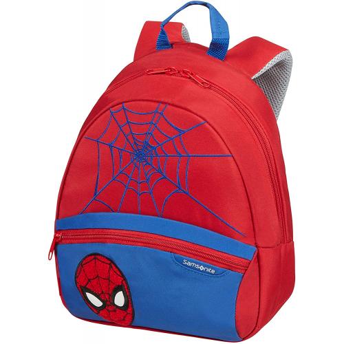 SAMSONITE DISNEY ULTIMATE 2.0 Rucksack S (Spider-Man)