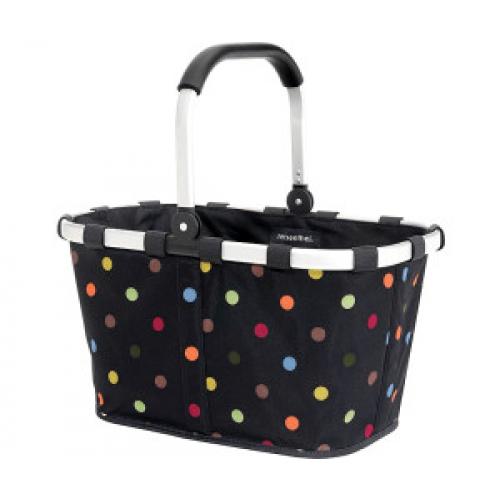"REISENTHEL carrybag ""dots"""