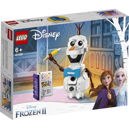 LEGO 41169 Frozen - Olaf