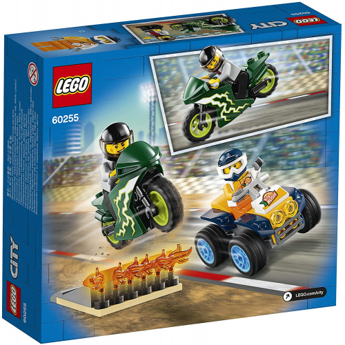 LEGO 60255 City - Stunt-Team