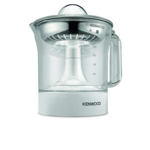 KENWOOD Zitruspresse JE290 (1,0 Liter, 40 Watt, Edelstahlsieb)