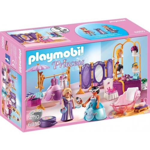 PLAYMOBIL 6850 - Ankleide- und Schönheitssalon