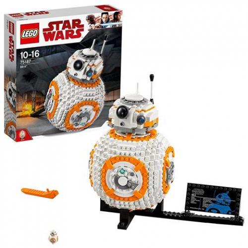 LEGO 75187 Star Wars - BB-8™