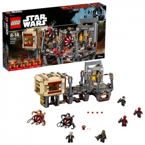 LEGO 75180 Star Wars - Rathtar Escape™