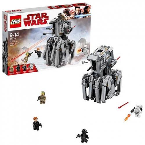 LEGO 75177 Star Wars - First Order Heavy Scout Walker™