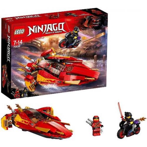 LEGO 70638 Ninjago - Katana V11
