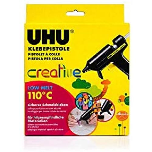 UHU 48610 Klebepistole LT110