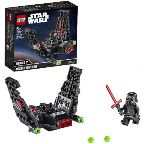 LEGO 75264 Star Wars -  Kylo Rens Shuttle™ Microfighter