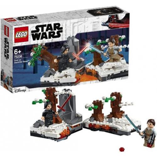LEGO 75236 Star Wars - Duell um die Starkiller-Basis™