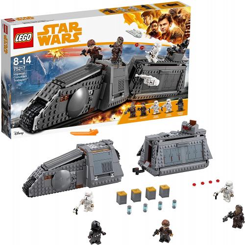 LEGO 75217 Star Wars - Imperial Conveyex Transport™