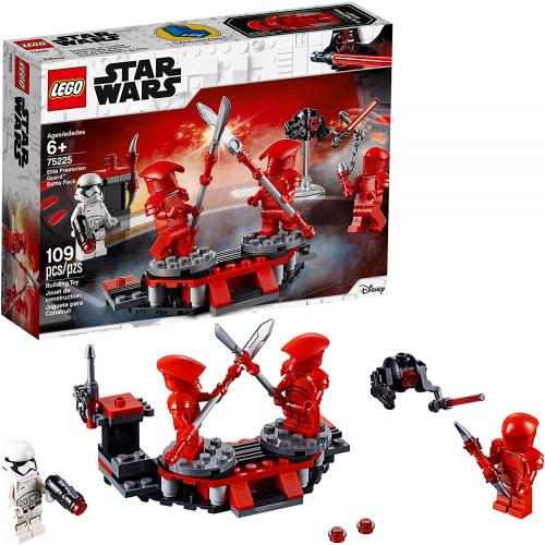 LEGO 75225 Star Wars - Elite Praetorian Guard™ Battle Pack