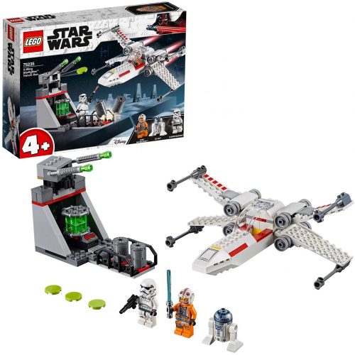 LEGO 75235 Star Wars - X-Wing Starfighter™ Trench Run