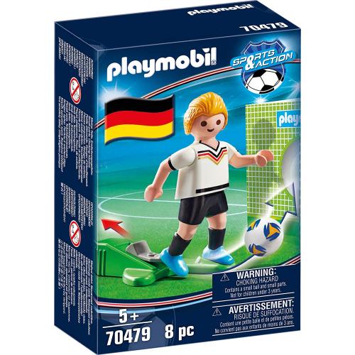PLAYMOBIL 70479 - Nationalspieler Deutschland