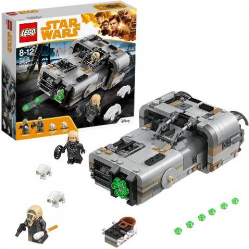 LEGO 75210 Star Wars - Moloch's Landspeeder