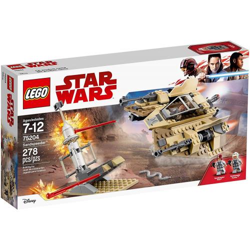 LEGO 75204 STAR WARS - Sandspeeder™