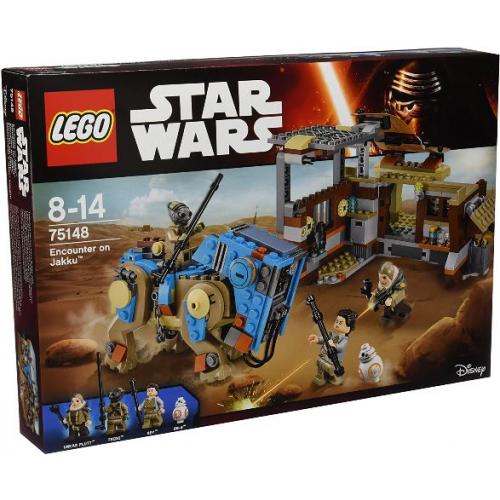 LEGO 75148 Star Wars - Encounter on Jakku™