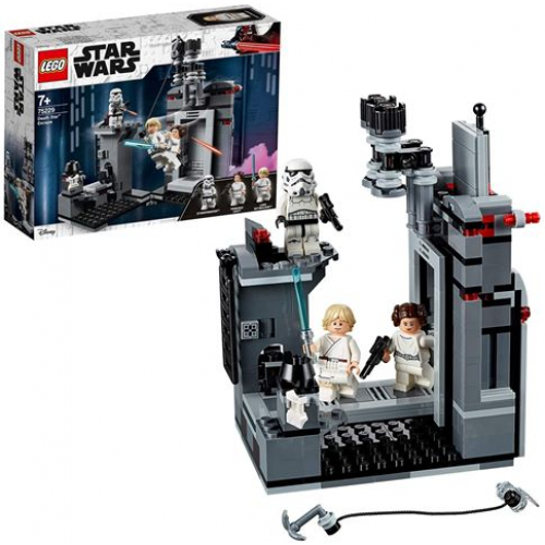 LEGO 75229 Star Wars - Flucht vom Todesstern™