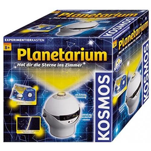 KOSMOS Planetarium - Hol dir die Sterne ins Zimmer