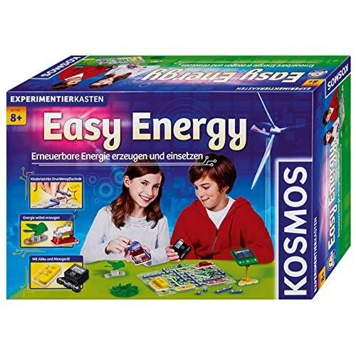 KOSMOS Easy Energy