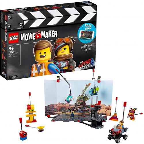 Lego 70820 The Lego Movie 2 - Movie Maker
