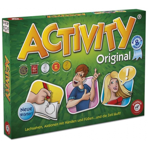 PIATNIK Activity® Original