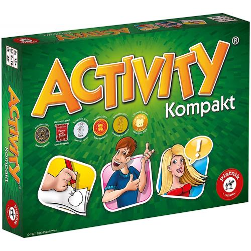 PIATNIK Activity® Kompakt