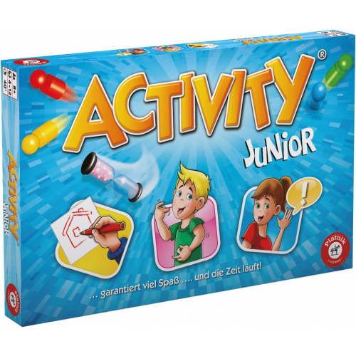 PIATNIK Activity® Junior