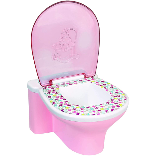 BABY BORN Bath Toilette