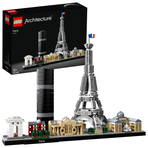 LEGO 21044 ARCHITECTURE - Paris