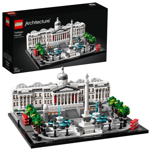LEGO 21045 ARCHITECTURE - Trafalgar Square