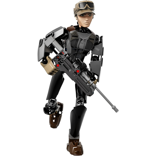 LEGO 75119 STAR WARS - Sergeant Jyn Erso™