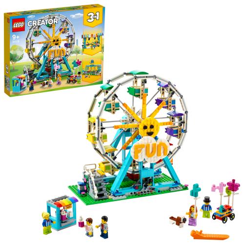LEGO 31119 CREATOR - Riesenrad