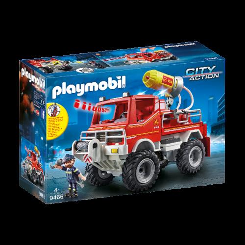 PLAYMOBIL 9466 - Feuerwehr-Truck