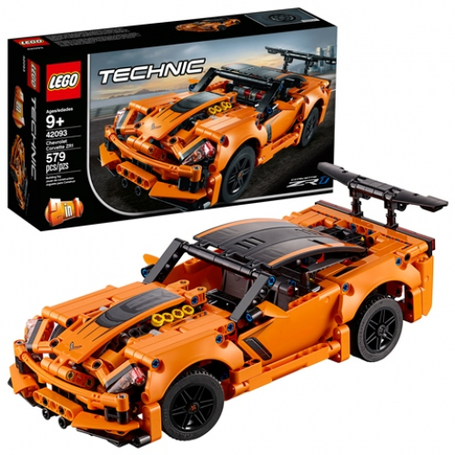 LEGO 42093 TECHNIC - Chevrolet Corvette ZR1