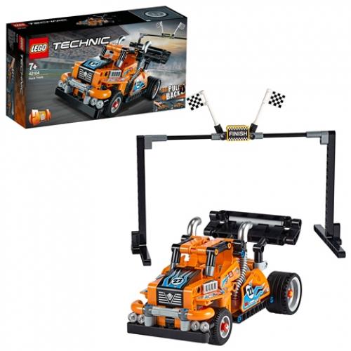 LEGO 42104 Technic -  Renn-Truck