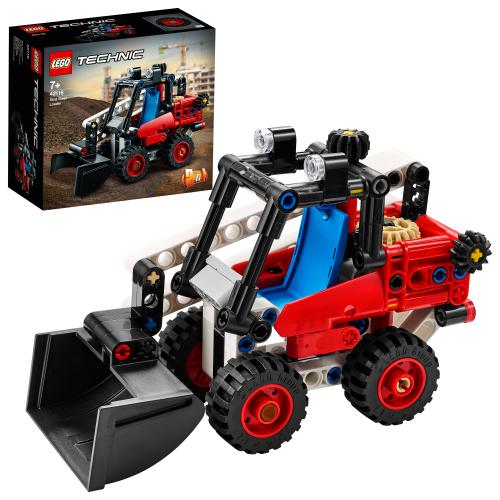 LEGO 42116 TECHNIC - Kompaktlader