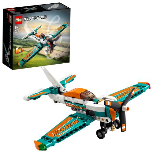LEGO 42117 TECHNIC - Rennflugzeug