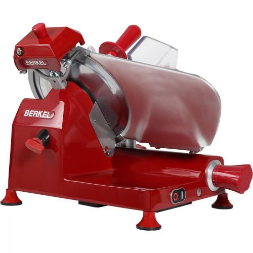 Berkel Aufschnittmaschine Pro Line VS25 Red