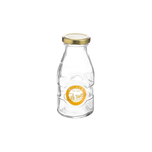 KILNER Milchflasche, 189 ml