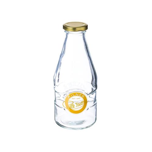 KILNER Milchflasche, 568 ml