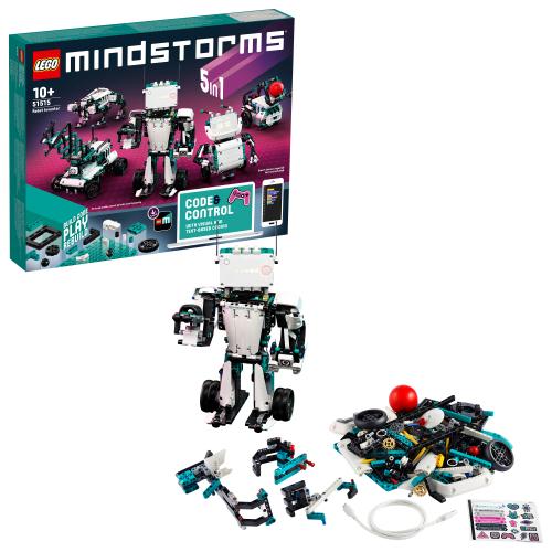 LEGO 51515 Mindstorms - Roboter-Erfinder
